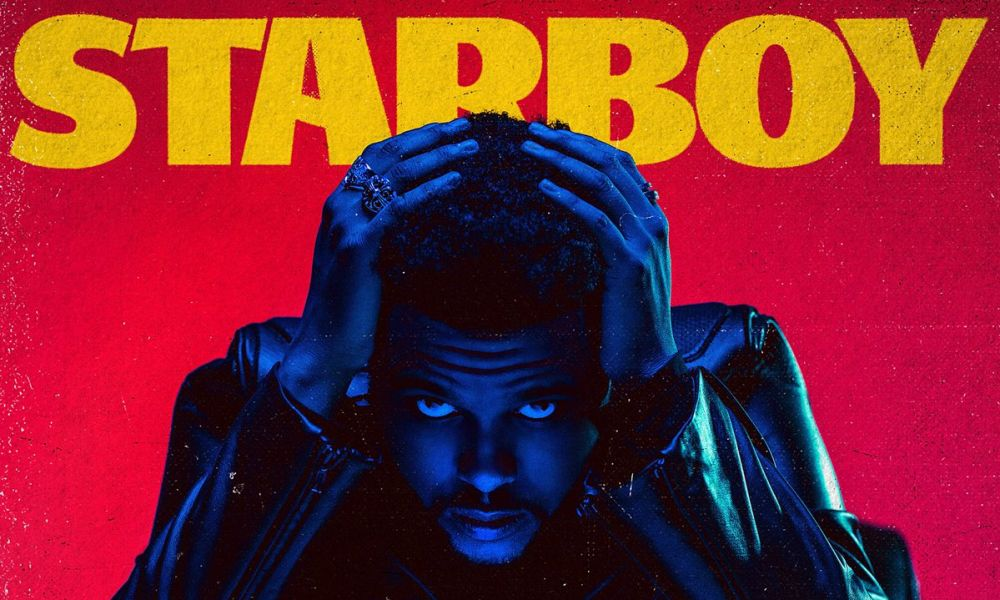The Weeknd e Daft Punk il nuovo singolo STARBOY