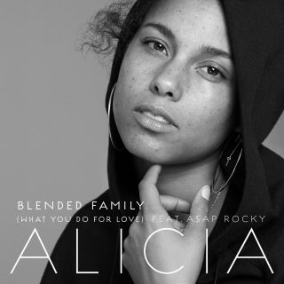 Guarda il nuovo singolo di Alicia Keys Blended Family