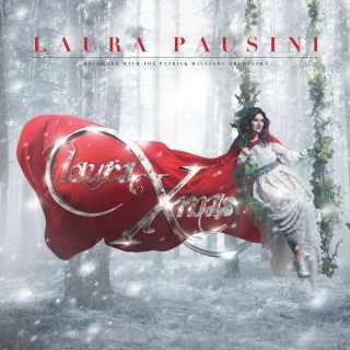 LAURA PAUSINI - SANTA CLAUS IS COMING TO TOWN