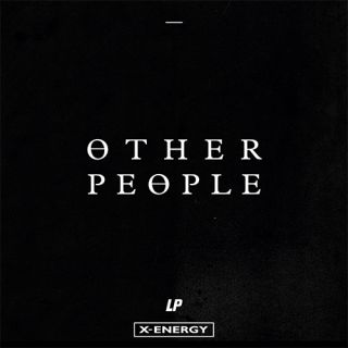 LP il nuovo singolo Other People