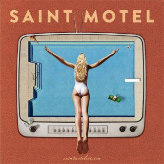 YOU CAN BE YOU singolo nuovo per i SAINT MOTEL