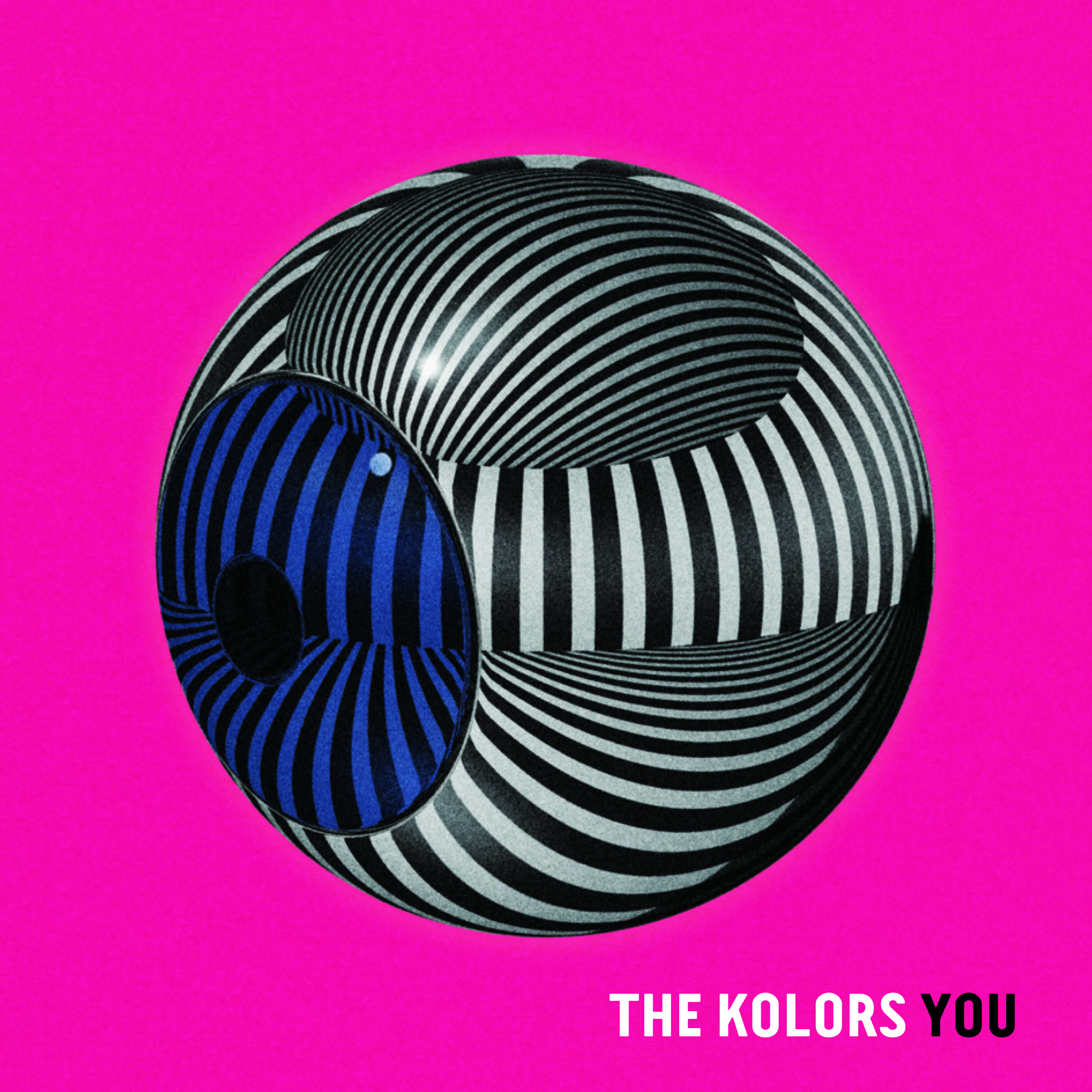 "THE KOLORS Il nuovo singolo da ""YOU"""