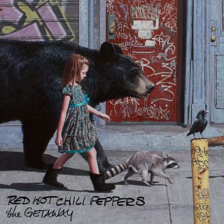 Goodbye Angels il video dei Red Hot Chili Peppers