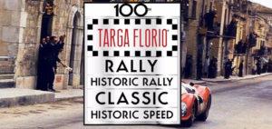 Targa Florio la centesima edizione