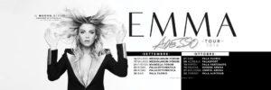 Emma - Adesso Tour - 8 Ottobre Acireale
