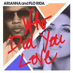 La cantante italiana Arianna duetta con Flo Rida