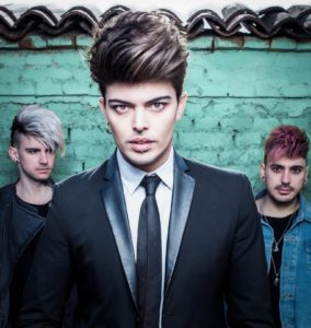 THE KOLORS IN RADIO CON ME M INUS YOU