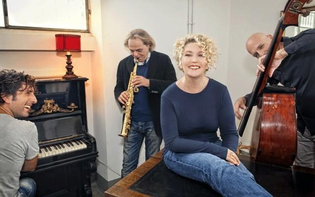 Rossana Casale in Concerto a CATANIA
