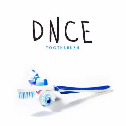 Tootbrush il secondo singolo dei DNCE