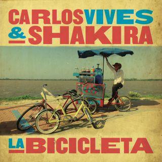 Carlos Vives e Shakira – La Bicicleta