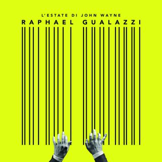 Raphael Gualazzi ritorna con L'estate di John Wayne