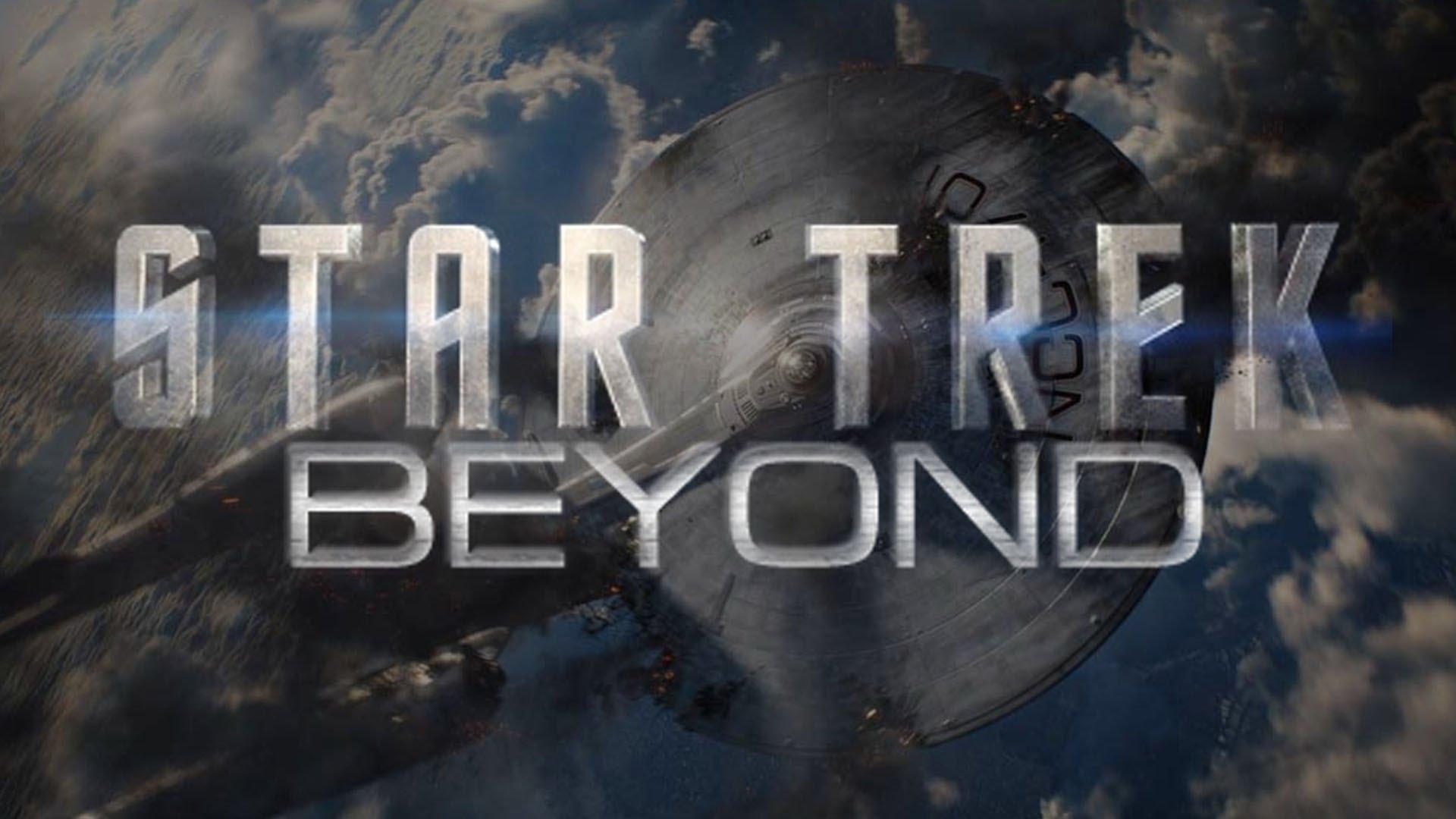 Rihanna canta per Star Trek Beyond il brano Sledgehammer