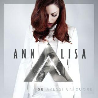 ANNALISA Il suo nuovo singolo è USED TO YOU