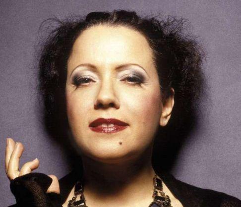Antonella Ruggiero in concerto in Sicilia