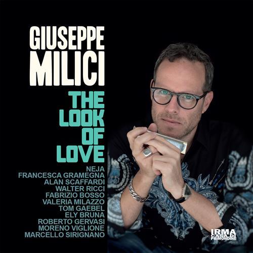 Dimmi cos'è è il primo estratto dal nuovo album di Giuseppe Milici
