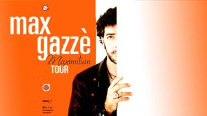 MAX GAZZÈ in concerto a PRIOLO @ Priolo gargallo | Priolo Gargallo | Sicilia | Italia