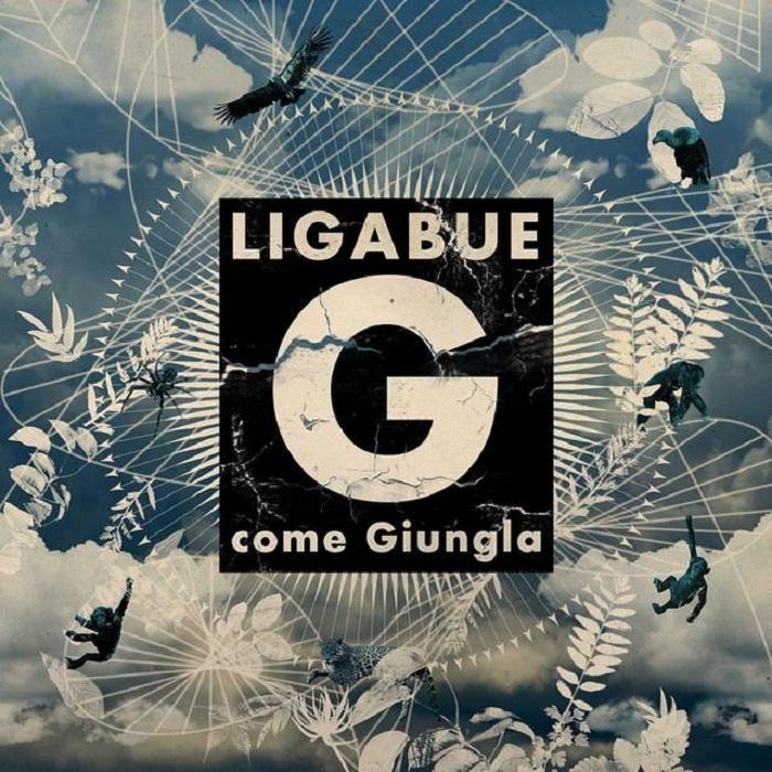 """Ligabue: in arrivo il nuovo singolo """"G come Giungla"""""""