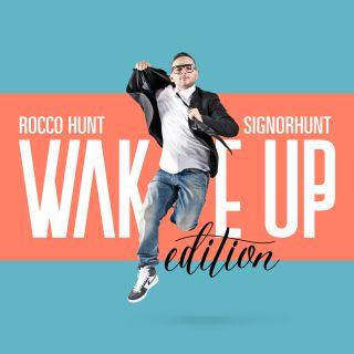 Rocco Hunt - Stella cadente feat. Annalisa