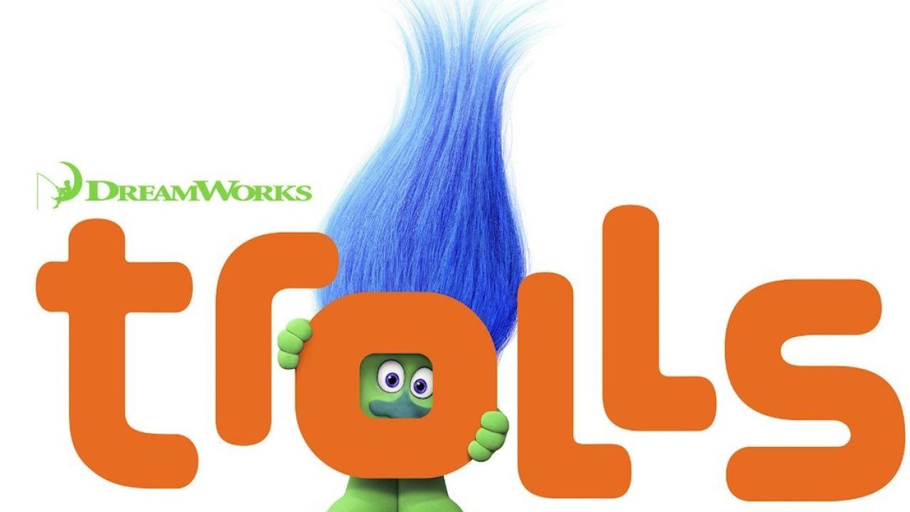 TROLLS (Original Motion Picture Soundtrack) prodotta da JUSTIN TIMBERLAKE
