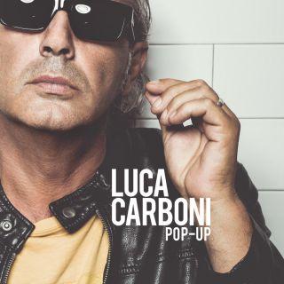 LUCA CARBONI IL NUOVO SINGOLO MILANO