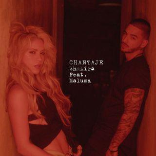 nuovo singolo Chantaje