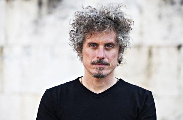 Niccolò Fabi in concerto a Catania