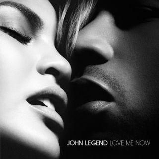 JOHN LEGEND ritorna con un nuovo singolo LOVE ME NOW