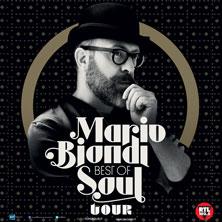 Mario Biondi in concerto a Catania