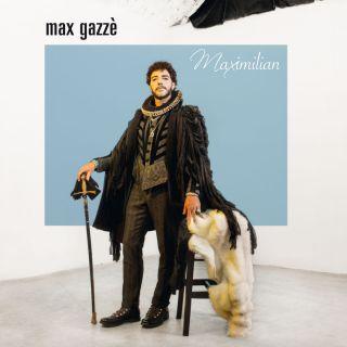 TERESA è il nuovo singolo di MAX GAZZE'