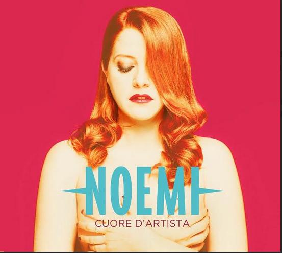 """NOEMI """"AMEN"""" il nuovo singolo"""