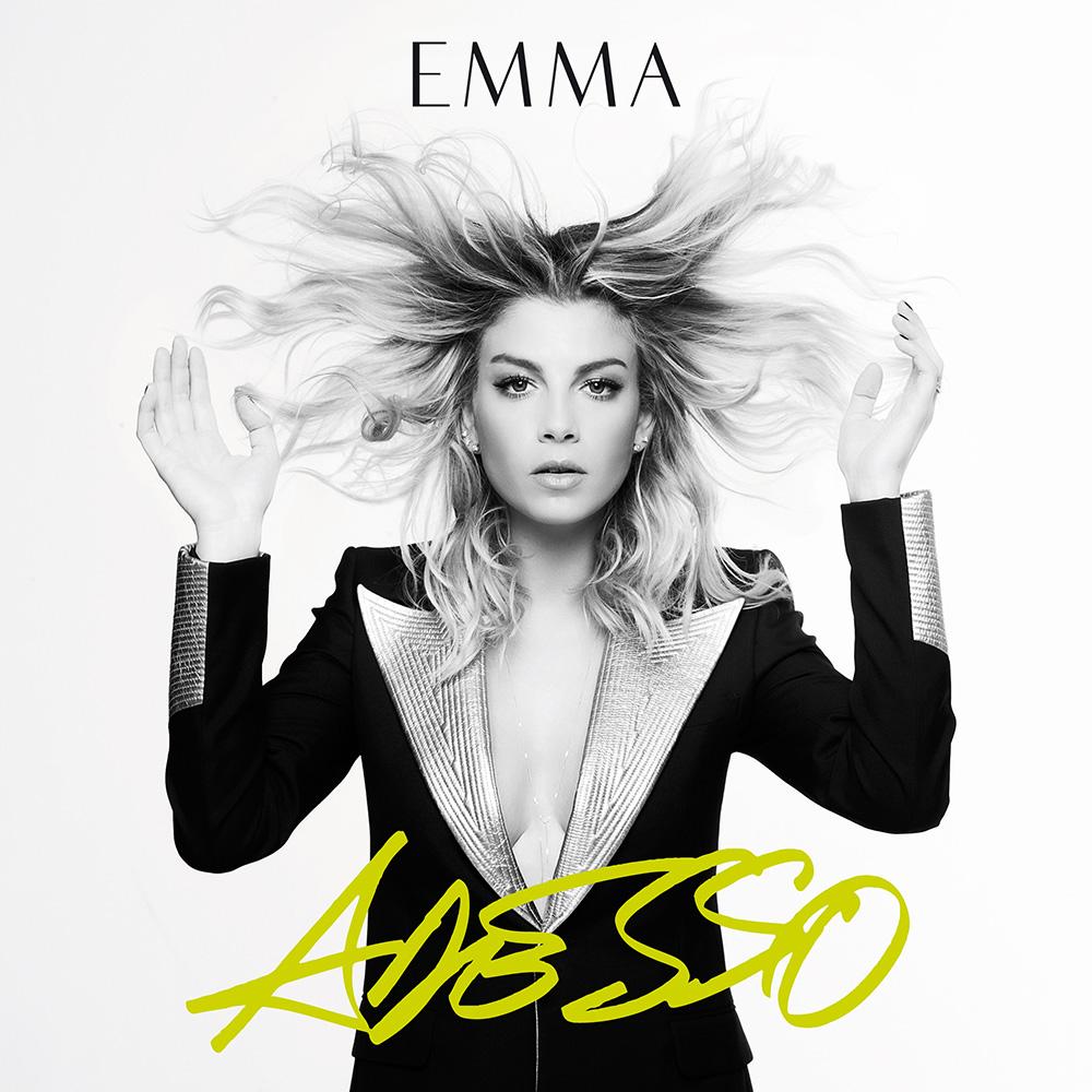 EMMA torna a DICEMBRE con ADESSO - TOUR EDITION