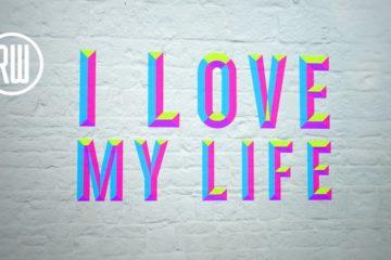 Il nuovo singolo di ROBBIE WILLIAMS, Love My Life