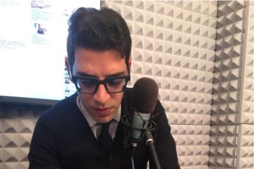 Mattino On AIR con Vincenzo Canzone 33° Puntata