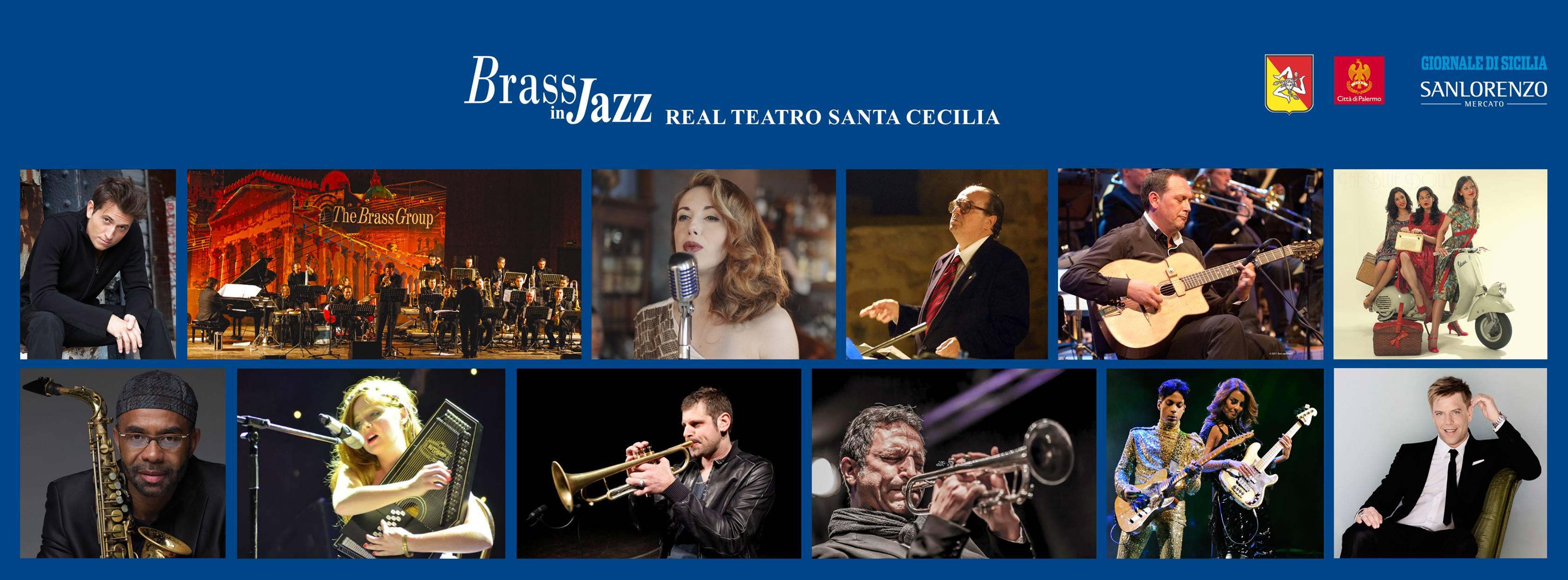 Peter Cincotti in concerto al Brass in Jazz
