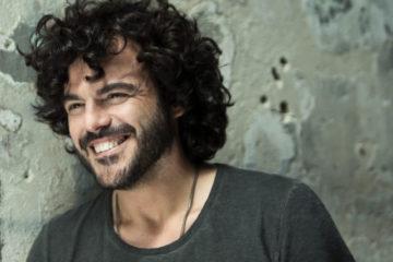 Francesco Renga in concerto a Taormina