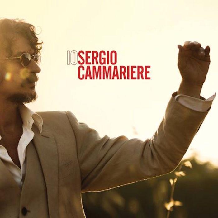 SERGIO CAMMARIERE - CON TE O SENZA TE