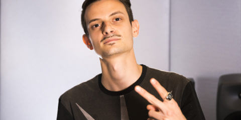 """Fabio Rovazzi il nuovo singolo """"Tutto molto interessante"""""""