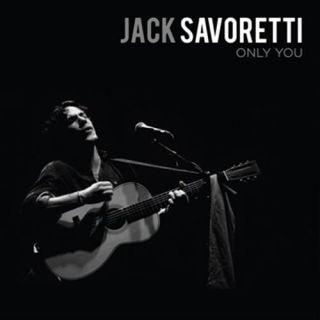 JACK SAVORETTI in radio il nuovo singolo ONLY YOU