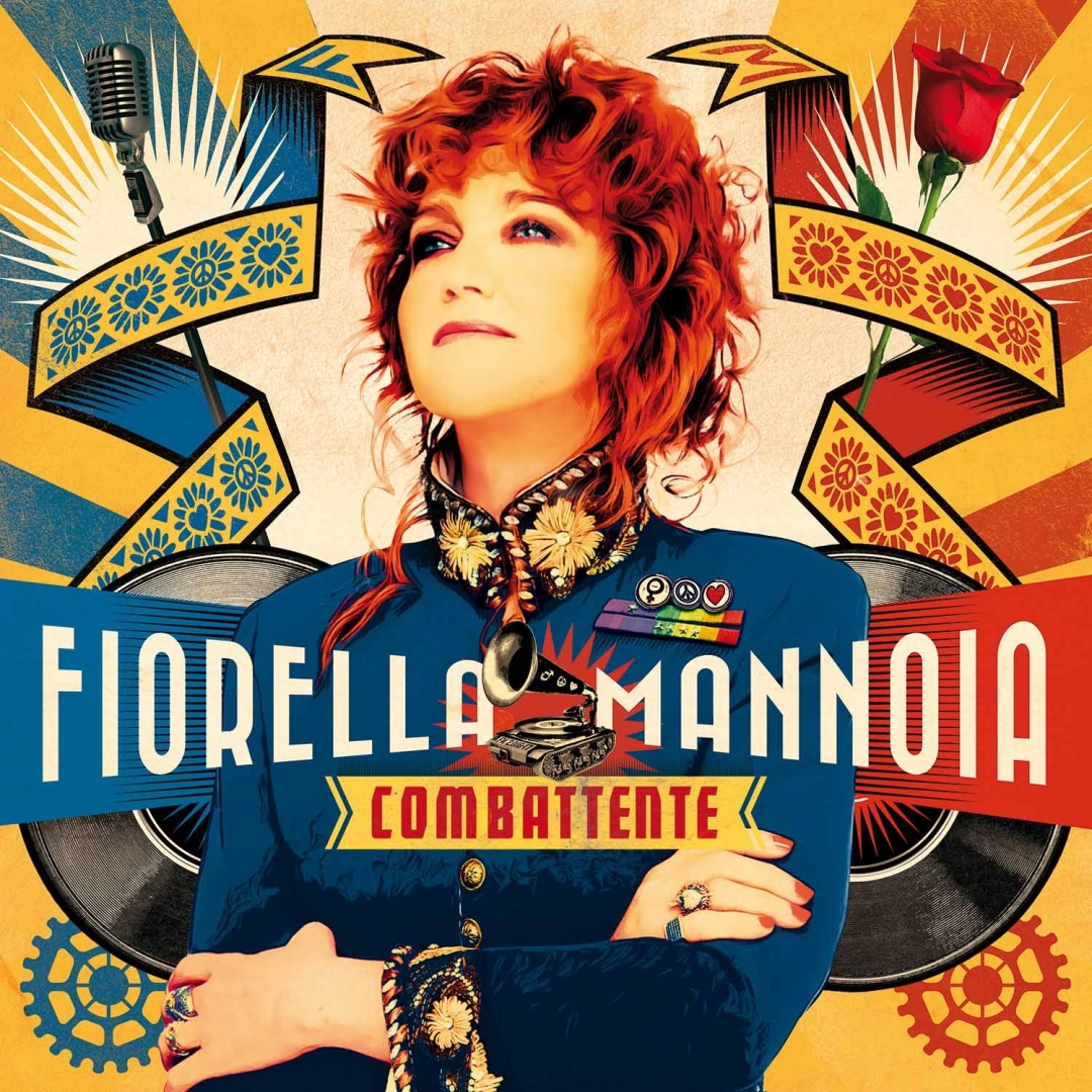 Sanremo 2017: Fiorella Mannoia è l'artista preferita dalle radio