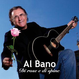 Sanremo 2017: Al Bano - Di rose e di spine In gara al 67° FESTIVAL DI SANREMO