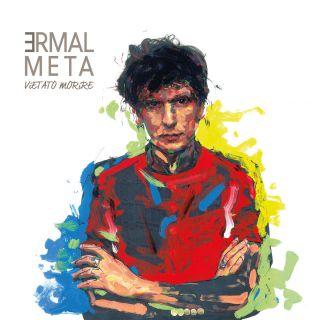Sanremo 2017: VIETATO MORIRE il nuovo singolo di ERMAL META