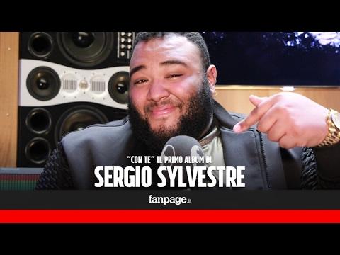 """Sanremo 2017: """"CON TE"""" IL BRANO DI SERGIO SYLVESTRE"""