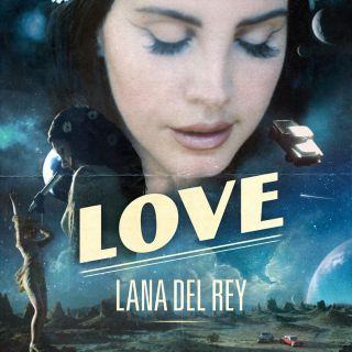Lana del Rey: il nuovo singolo si intitola Love