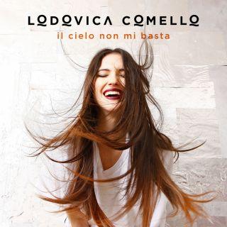 Sanremo 2017: LODOVICA COMELLO canta Il Cielo non mi basta