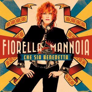 """Sanremo 2017: FIORELLA MANNOIA torna al Festival con """"CHE SIA BENEDETTA"""""""
