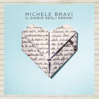 Sanremo 2017: MICHELE BRAVI con Il Diario degli Errori