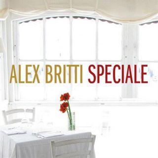 """Arriva il nuovo singolo di ALEX BRITTI """"SPECIALE"""""""