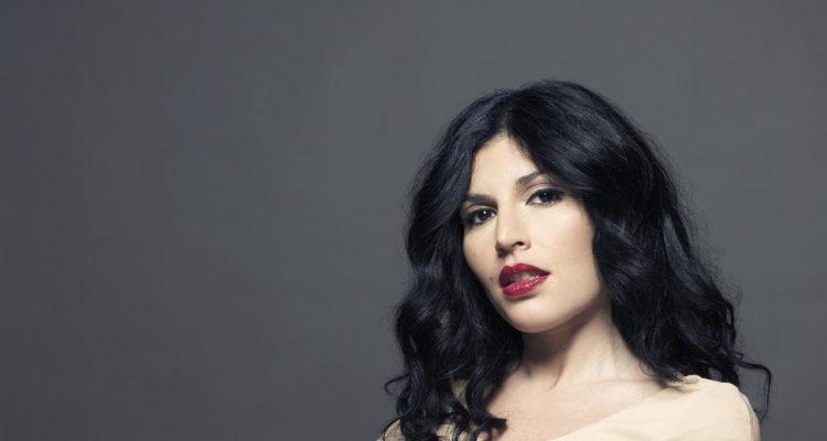 Giusy Ferreri un nuovo album 'Girotondo'