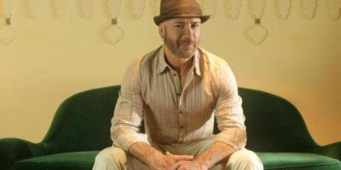 """MARIO VENUTI - """"CADUTO DALLE STELLE"""" il nuovo singolo"""