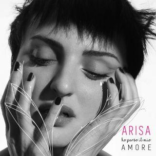 """""""HO PERSO IL MIO AMORE"""" il nuovo brano inedito di Arisa"""